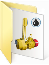 Электронасосы для нефтепродуктов