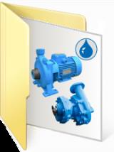 Электронасосы для воды